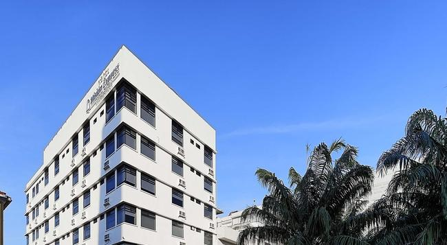 Misión Express Villahermosa - Villahermosa - Building
