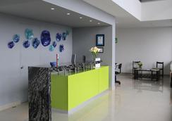 Misión Express Xalapa Centro - Xalapa-Enríquez - Lobby
