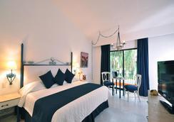 Mision Colima - Colima - Bedroom
