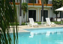 Mision Colima - Colima - Pool