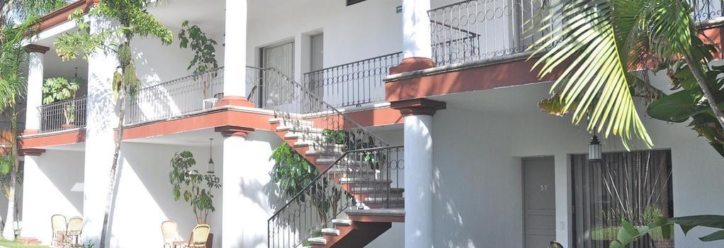 Misión Cuernavaca - Cuernavaca - Building