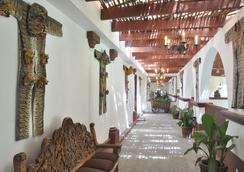 Misión Cuernavaca - Cuernavaca - Lobby