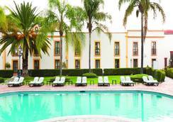 Misión Grand Juriquilla - Santiago de Querétaro - Pool