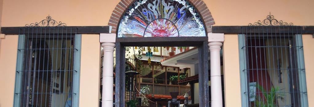 Mision Xalapa Plaza de las Convenciones - Xalapa-Enríquez - Building