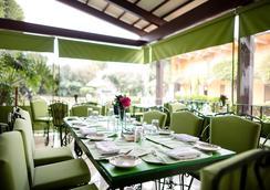 Hotel Misión Guadalajara Carlton - Guadalajara - Restaurant