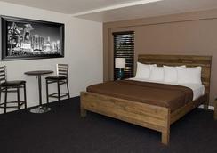 Thunderbird Hotel - Las Vegas - Bedroom