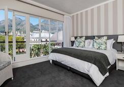 Cape Town Hollow Boutique Hotel - Cape Town - Bedroom