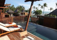 Mai Samui Beach Resort & Spa - Ko Samui - Pool