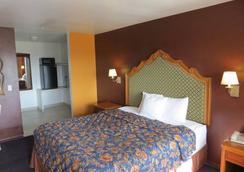 Crown Motel - Las Vegas - Bedroom