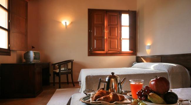 Hotel Sport Village - Iglesias - Bedroom