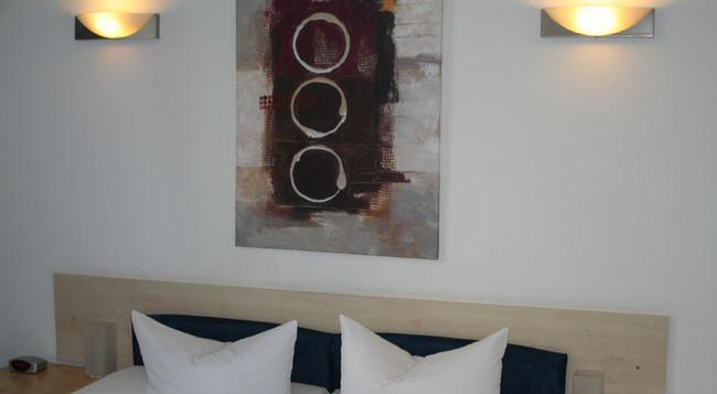 Hotel Seifert Berlin - Berlin - Bedroom