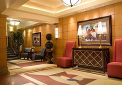 The Belvedere Hotel - New York - Lobby