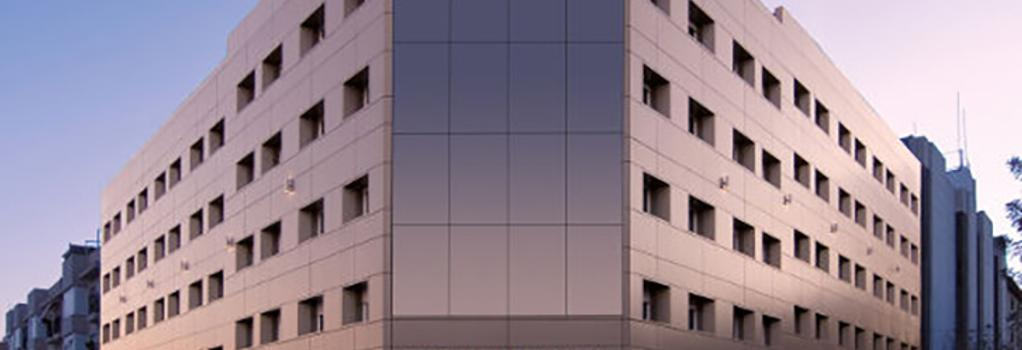 Tryp Valencia Feria - Valencia - Building