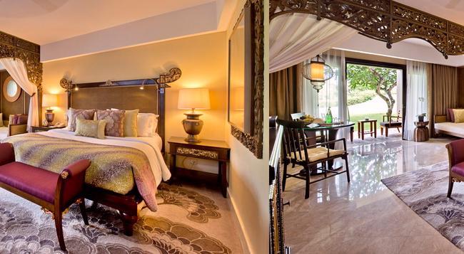 Ayana Resort and Spa Bali - Jimbaran - Bedroom