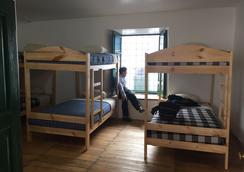 Sungate Hostel Cusco - Cusco - Bedroom