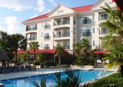 Harborside At Charleston Harbor Resort And Marina - Mount Pleasant - Pool