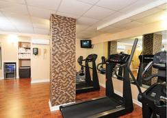 Holiday Inn At the Pavilion - Myrtle Beach - Gym