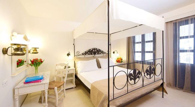 Creta Maris Beach Resort - Chersonisos - Bedroom
