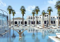 Anemos Luxury Grand Resort - Georgioupoli - Pool