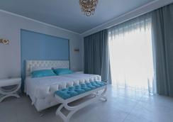 Anemos Luxury Grand Resort - Georgioupoli - Bedroom