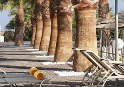 Blue Bay Resort Hotel - Agia Pelagia (Malevizi) - Pool