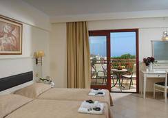 Cactus Beach Hotel - Stalida - Bedroom