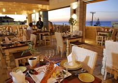 Cactus Royal Resort & Spa - Stalida - Restaurant