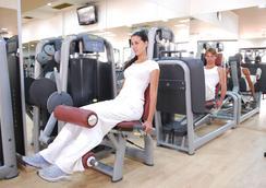 Cactus Royal Resort & Spa - Stalida - Gym