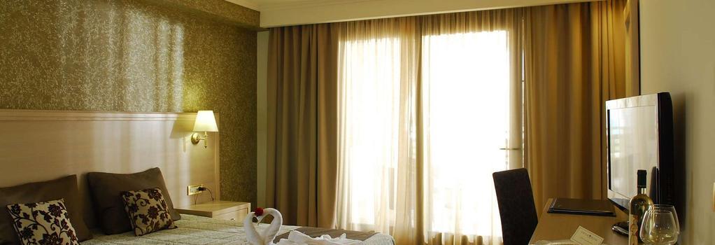 Cactus Royal Resort & Spa - Stalida - Bedroom
