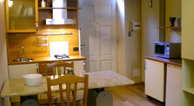Il Dipinto di Lotto - Bergamo - Bedroom