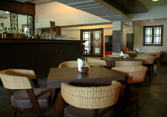 Iora Retreat - Kaziranga - Lounge
