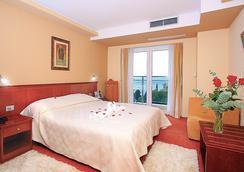 Grand Hotel Park - Dubrovnik - Bedroom