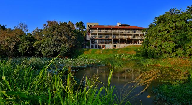 Sorowwa Resort & Spa - Sigiriya - Building