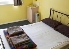 Pint On Punt Backpackers - Melbourne - Bedroom
