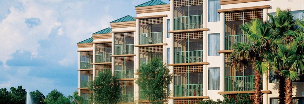 Marriotts Imperial Palm Villas - Orlando - Building