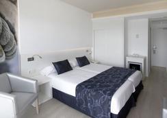 Hotel Java - Palma de Mallorca - Bedroom