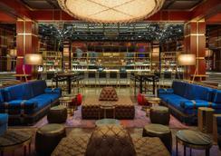 The Palazzo Resort Hotel Casino - Las Vegas - Bar