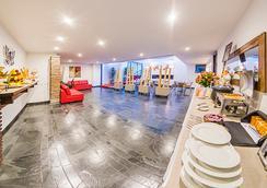Hotel Hill House - Bogotá - Restaurant