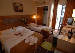 Oba Star Hotel & Spa - Alanya - Bedroom