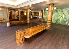 Waikiki Sand Villa Hotel - Honolulu - Lobby