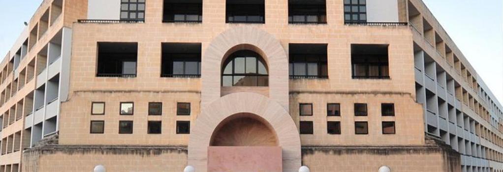 Blue Sea St George's Park and La Vallette Resort - St. Julian's - Building