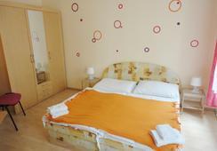 Hotel Jizera Karlovy Vary - Carlsbad - Bedroom