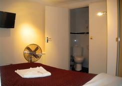 Royal Guest House - London - Bathroom