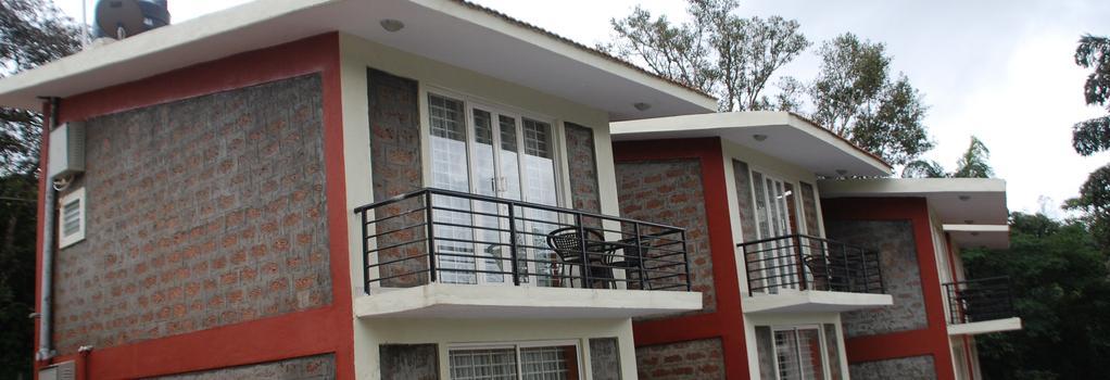 Caveri Residency - Madikeri - Building