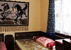 Beijing Double Happiness Hotel - Beijing - Bedroom