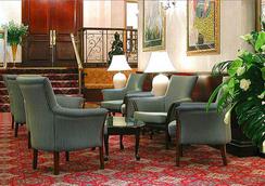 Britannia International Hotel Canary Wharf - London - Lobby