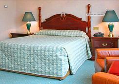 Britannia International Hotel Canary Wharf - London - Bedroom