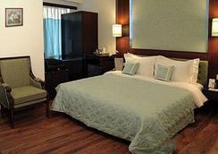 Amara Hotel - New Delhi - Bedroom