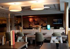 Titanic Comfort Mitte - Berlin - Restaurant