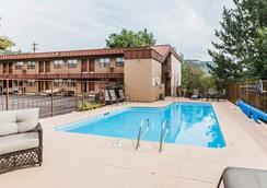 Quality Inn - Durango - Pool